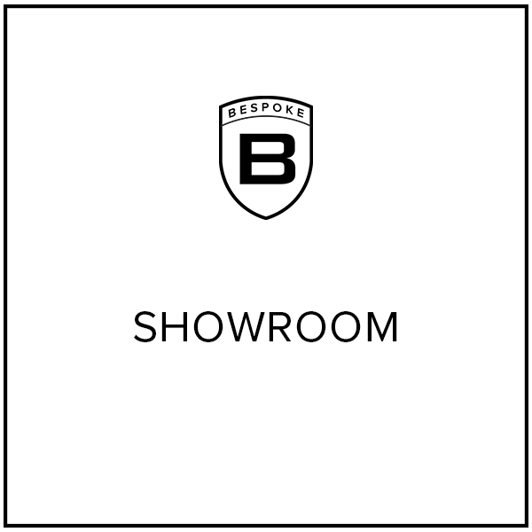 "Website Graphics Button ""Showroom"""